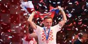 Rakitić se oprostio od reprezentacije! | Domoljubni portal CM | Sport
