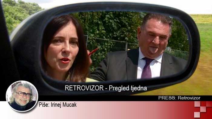 Ode Vlada na godišnji, Sabor u materinu... | Domoljubni portal CM | PRESS | Retrovizor