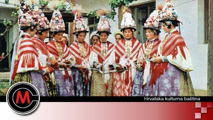 LJELJE - ponos i dika gorjanskoga kraja | Domoljubni portal CM | Hrvatska kulturna baština