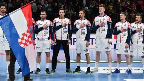 RUKOMET: Hrvatska neporažena unatoč naklonosti ruskih sudaca Srbiji (25:25) | Domoljubni portal CM | Sport