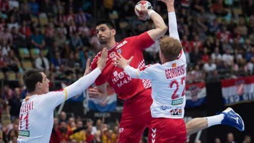 Rukomet SP: Hrvatska upisala veliku pobjedu protiv Makedonije | Domoljubni portal CM | Sport