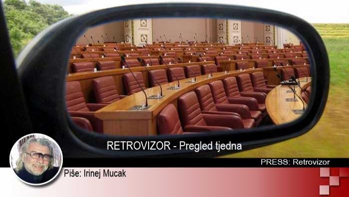 FINE GUZE VITEZOVA OKRUGLOG STOLA | Domoljubni portal CM | PRESS | Retrovizor