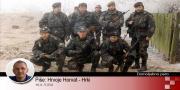 SINOVI MOSLAVINE STALI U OBRANU DOMOVINE | Domoljubni portal CM | Domoljubno pero