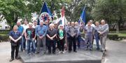 SPLIT: Obilježena 29. godišnjica osnivanja 114. brigade - Škorpiona