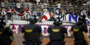 U Splitu počele policijske kontrole uoči utakmice | Domoljubni portal CM | Press