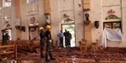 Broj mrtvih u napadima na Šri Lanki popeo se na 290, oko 500 ranjenih