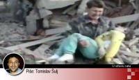 Udari na Slavonski i Bosanski Brod (svibanj 1992.) | Domoljubni portal CM | U vihoru rata