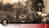 6. prosinca 1991. - uspješno oslobađanje Lipika | Domoljubni portal CM | U vihoru rata