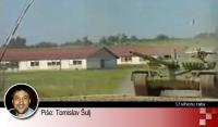 21. rujna 1991. okupirana Petrinja, najveći hrvatski grad na Banovini | Domoljubni portal CM | U vihoru rata