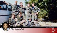 Proboj varaždinskih 'Roda' (9. studenog 1991.): Pogibeljan napad na selo Karadžićevo  | Domoljubni portal CM | U vihoru rata