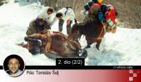 VELEBITSKA PRIČA: Ratni put Slavena Dobrovića (2/2) | Domoljubni portal CM | U vihoru rata