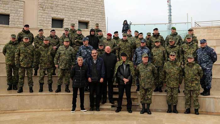 General Šundov u radnom obilasku juga Hrvatske | Domoljubni portal CM | Press