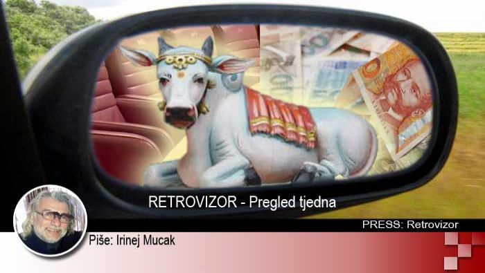 Političari nisu svete krave, osim kod nas | Domoljubni portal CM | PRESS | Retrovizor