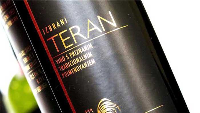 Sud EU-a odbio tužbu Slovenije zbog vina 'teran'