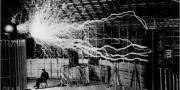 10. srpnja 1856. - Rođen Nikola Tesla | Hrvatska kroz povijest