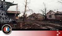 Vukovar: Spašavanje vojnika Bobana | Domoljubni portal CM | U vihoru rata