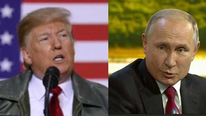 Što slijedi u slučaju prekida nuklearnog sporazuma SAD-a i Rusije?