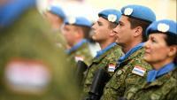 Ispraćen 2. HRVCON u operaciju potpore miru u Libanonu UNIFIL