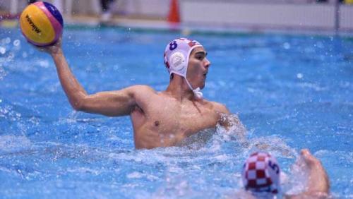 Vaterpolo: Hrvatska upisala drugu pobjedu u Berlinu | Domoljubni portal CM | Sport