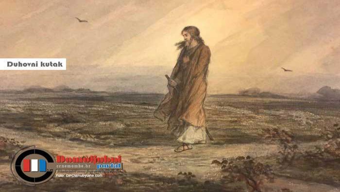 Duh Sveti nagnao je Marijana Gubinu, bivšeg zatočenika srpskih logora, da napiše roman '260 dana' | Domoljubni portal CM | Duhovni kutak