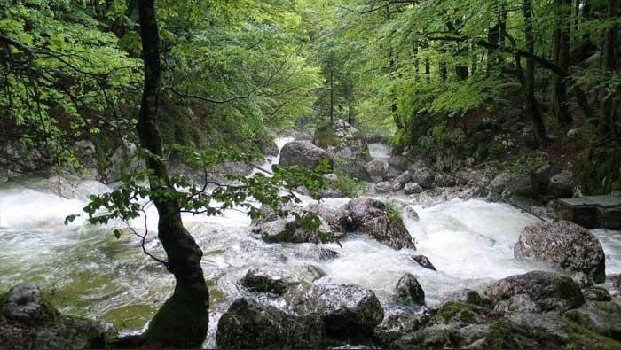 Hrvatska rekorder po količini vode po stanovniku, Poljska 'europska pustinja'