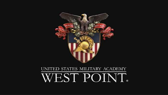 16. ožujka 1802. - Osnovan West Point | Domoljubni portal CM | Svijet kroz povijest