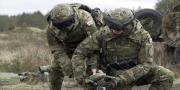 2. HRVCON eFP BG na združenoj vojnoj vježbi 'Winter Saber' | Domoljubni portal CM | Press