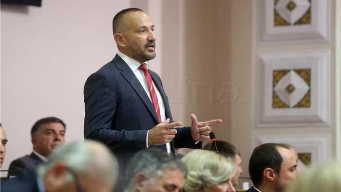 Zekanović: Pupovac zastupnik u Hrvatskom saboru ili ekspozitura Vučića i srpske politike? | Domoljubni portal CM | Press