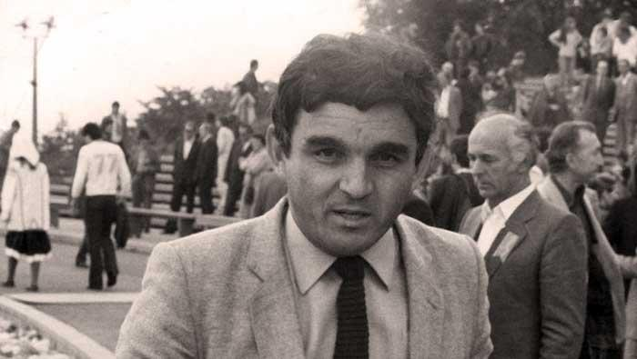 2. veljače 1993. - Poginuo Željko Ružičić | Domoljubni portal CM | Svijet kroz povijest