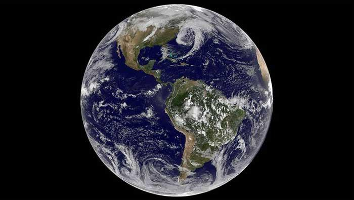 22. travnja - Dan planeta Zemlje | Domoljubni portal CM | Press