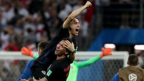 Modrić, Mandžukić i Rakitić nominirani za Zlatnu loptu | Domoljubni portal CM | Sport