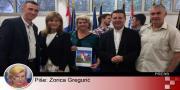 Održan Okrugli stol 'Nakon ratne - protuustavna agresija na Vukovar' | Domoljubni portal CM | Press