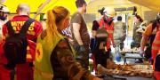 Pripadnice ZzP-a sudjelovale na vježbi 'Vigorous Warrior 19' | Domoljubni portal CM | Press