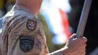 Svečani doček 10. hrvatskog kontingenta iz misije Resolute Support u Afganistanu