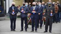 Obilježena 29. obljetnica osnutka 123. brigade Hrvatske vojske Požega