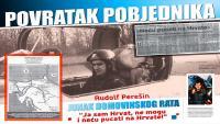 Izložba o Rudolfu Perešinu u galeriji MORH-a 'Zvonimir' | Domoljubni portal CM | Kultura
