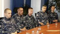 Najbolji mornari i dočasnici HRM-a za rujan-prosinac 2019. godine | Domoljubni portal CM | Press