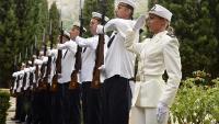 Počelo obilježavanje 28. obljetnice Hrvatske ratne mornarice