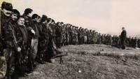 56. samostana bojna HV Kutina - za vječnost, za povijest i na ponos Domovini | Domoljubni portal CM | U vihoru rata