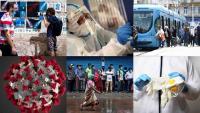 Korona virus - najnoviji podatci (8.8.2020.) | Domoljubni portal CM | Press