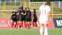 Hrvatice uzele bod protiv favorizirane Švicarske | Domoljubni portal CM | Sport