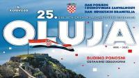 Čestitka ministra obrane povodom 25. obljetnice VRO Oluja