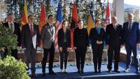 Albanija: Sastanak ministara obrane zemalja Američko-jadranske povelje (A-5)