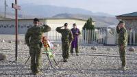 12. HRVCON u Afganistanu obilježio 25. obljetnicu VRO 'Oluja' | Domoljubni portal CM | Press