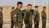 Dvanaesti HRVCON obilježio Dan HV-a i HKoV-a te Dan državnosti u Afganistanu | Domoljubni portal CM | Press
