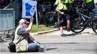 Amnesty optužio američku policiju za kršenje ljudskih prava