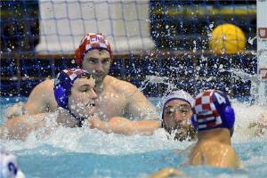 SPLIT: BARACUDE 'POJELE' MALTEŽANE (16:5) | Domoljubni portal CM | Sport