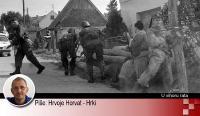 6. listopada 1991. - BITKA ZA BATINJANE | Domoljubni portal CM | U vihoru rata