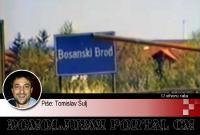 3.3.1992. - ZAPOČELA VELIKOSRPSKA AGRESIJA NA BOSANSKU POSAVINU | Domoljubni portal CM | U vihoru rata