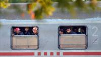 BiH: Policija u Bihaću blokirala vlak s migrantima